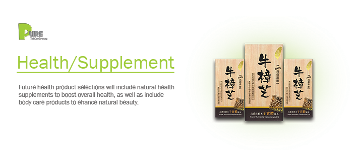 Health & Supplements